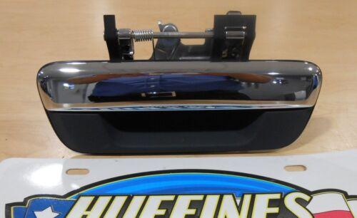 New OEM Tailgate Latch Handle 2009-2012 Colorado//Canyon 25954875 exc.reg cab