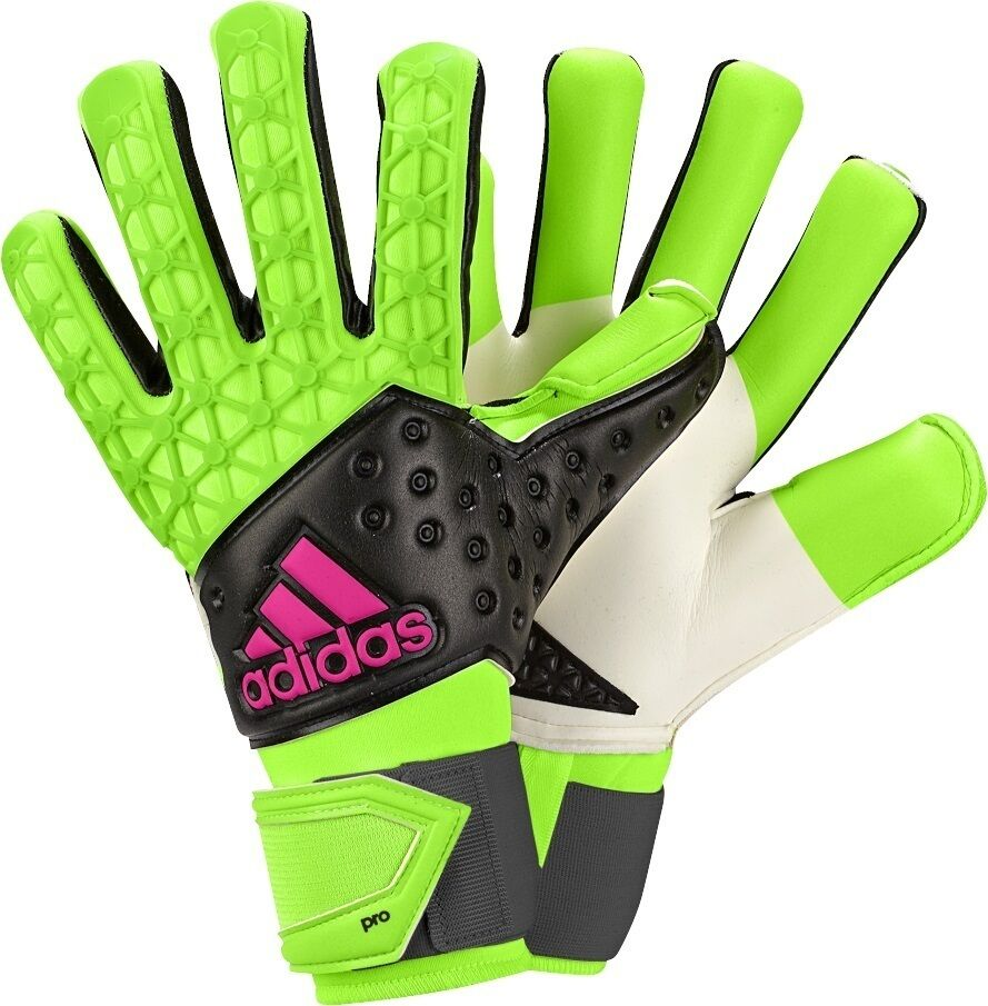 Adidas ACE Zones Pro - Fußball Torwarthandschuhe Erwachsene (AH7803) - NEUWARE