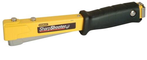 Stanley Profi Hammertacker 6 PHT150 Tacker Handtacker für G 6 8 10 Klammern neu