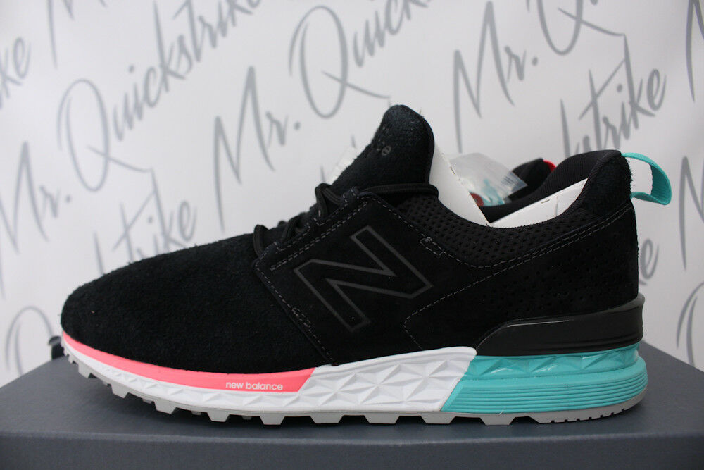 NEW BALANCE 574 SZ 12noirTIDEPOOL FRESH FOAM MS574DOA