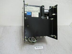 ABB Aad 6301 A V4 Inverter Alloggiamento Con Mattoncini come Nuovo