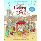 See Inside History of Britain by Rob Lloyd Jones (Hardback, 2014)
