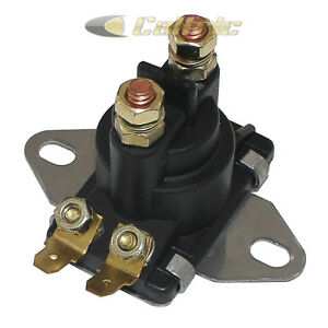 Mercruiser-Marine-Starter-Solenoid-Relay-Switch-New