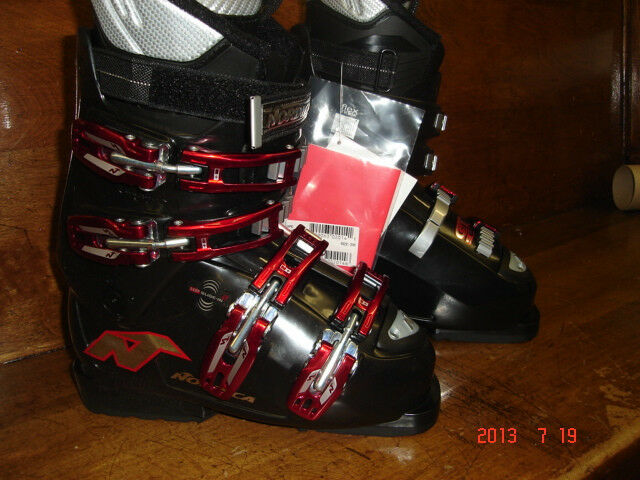 NORDICA GTS TEAM youth 23.0