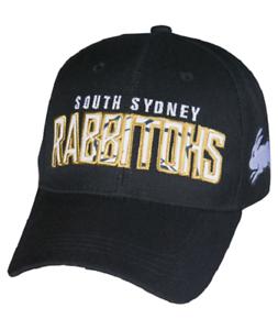 Image is loading South-Sydney-Rabbitohs-NRL-Baseball-Cap dbaa01136c4