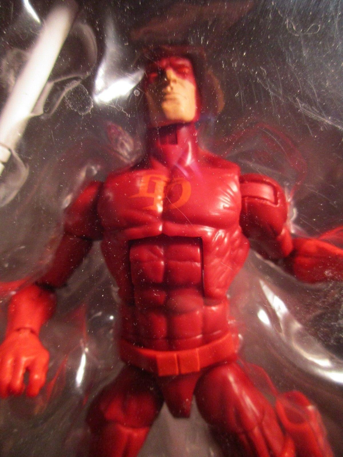 Marvel Legends DAROTEVIL -- MIP -- w/ Hobgoblin Arm BAF part    Netflix   Spider