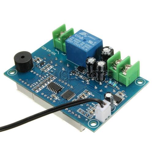 99°C Temperature Controller XH-W1401 DC 24V Intelligent Led Thermostat 9°C