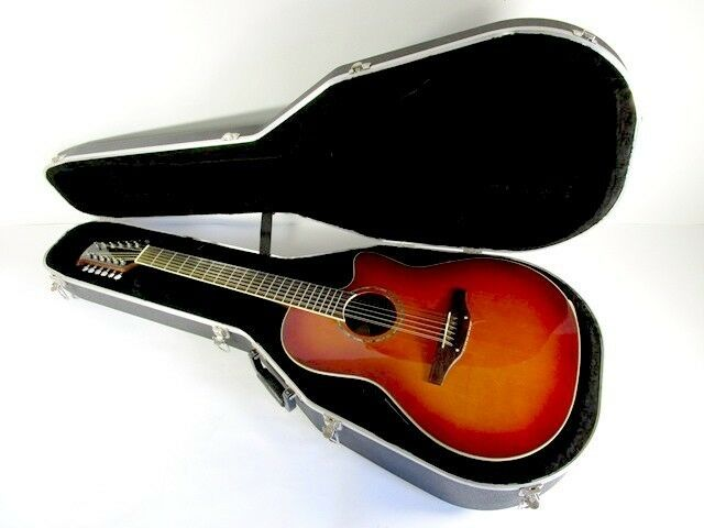 Ovation CC245 HB Honey Burst JAPAN beautiful rare EMS F S