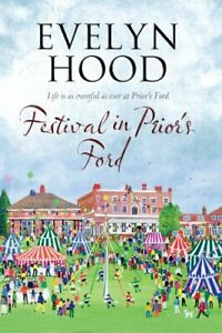 Festival-in-Prior-039-s-Ford-a-Cosy-Saga-of-Scottish-Village-Li-by-Hood-Evelyn