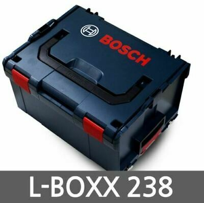 BOSCH 1600A002VT 1600A002VT-MOBILITY System Bandeja completa L-BOXX 238 Para GEX 125-1 AE