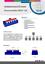 Schnelldruckklemmen einpolig 1 Stromverteiler Klemmleiste m /> 5 //911 00061-66