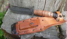 Genuine USAF Pilot Survival knife Military Surplus Survival Not Clone Survival
