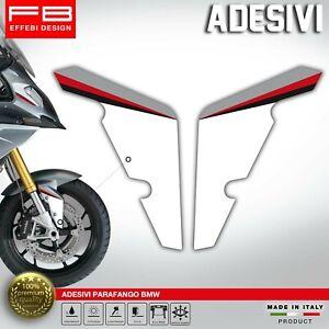 Adesivi-Stickers-Pegatinas-BMW-XR-S1000-BMW-S1000-RR-Motorrad-Parafango-Moto
