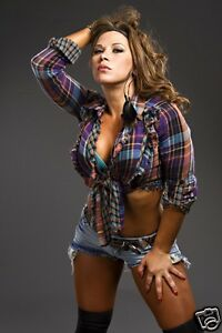 Wwe diva mickie james sex toys