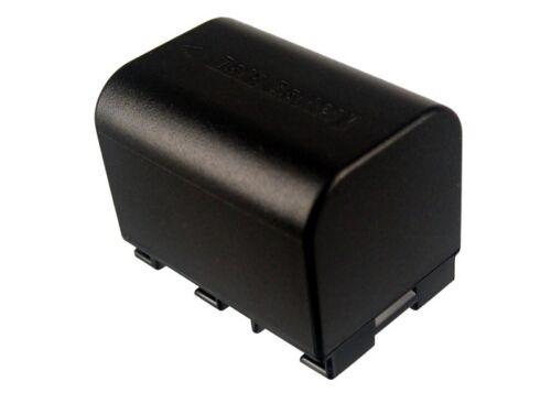 Li-ion Battery for JVC GZ-MS215 GZ-MS250U GZ-HM440 GZ-E205 GZ-HD620U GZ-HM334
