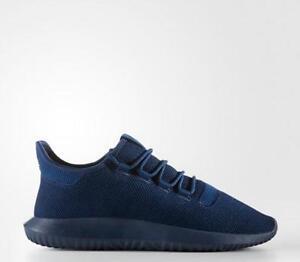 [Adidas] BB8825 Originals Tubular Shadow Navy Men Women Unisex Running Shoes