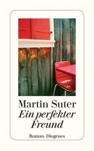 1 von 1 - Ein perfekter Freund von Martin Suter (Taschenbuch) NEU