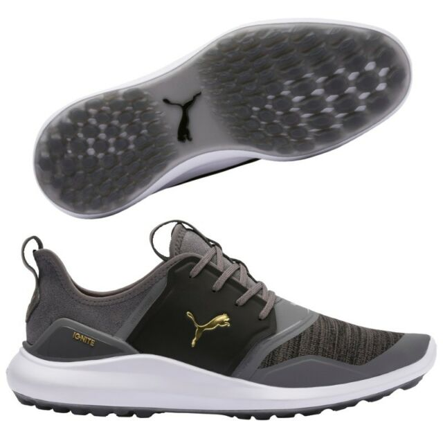 New 2020 Puma Nxt Spikeless Golf Shoe Pick Your Size Width And Color For Sale Online