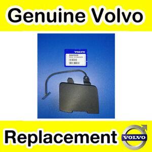 Genuine-Volvo-XC90-03-06-cubierta-trasera-ojo-de-remolque