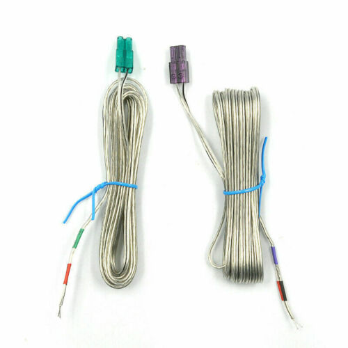 Lautsprecherkabel Kabel für Samsung HT-H5500 HT-H5530 HT-H5550 HT-E5530 Heimkino