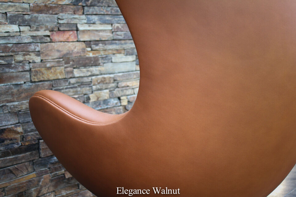 Arne Jacobsen ægget ombetrækning
