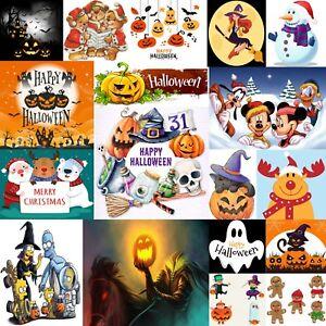 DMC-Modern-Holiday-Christmas-Halloween-Cross-Stitch-Pattern-Chart-PDF-14-Count