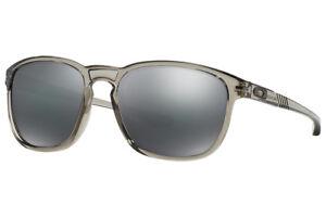 b927b237d4 Oakley Enduro Sunglasses OO9223-12 Grey Ink Frame W/ Black Iridium ...