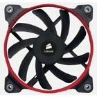 Corsair Air Series Af120 Performance Edition High Airflow 120mm Fan Dual Fans