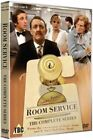 Room Service The Complete Series 5027626406646 With Bryan Pringle DVD