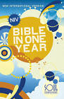 NIV Soul Survivor Bible in One Year by International Bible Society (Paperback, 2010)