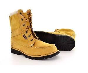 Timberland-Lamprey-Junior-Boots-Big-Kids-Youth-Sz-5-Wheat-39975