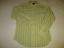 Polo-by-Ralph-Lauren-Mens-Large-Yellow-Blue-White-Stripe-Long-Sleeve-Shirt thumbnail 1