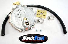 Natural Gas Conversion Kit Duromax Xp5500eh Xp5250eh Generator Dual Fuel Lp