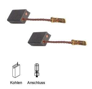 Kohlebürsten Kohlestift Motorkohlen für Proviel BH850 Nr.1091 GÜNSTIG ERSATZ