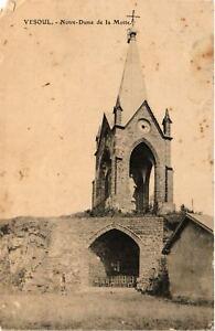CPA-Vesoul-Notre-Dame-de-la-Motte-636115