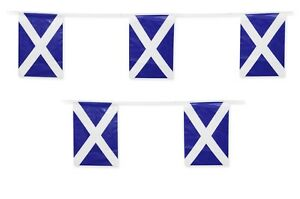 Rugby-Bunting-Scotland-Scottish-St-Andrews-Flag-Scotch-6-Nations-Football-10m
