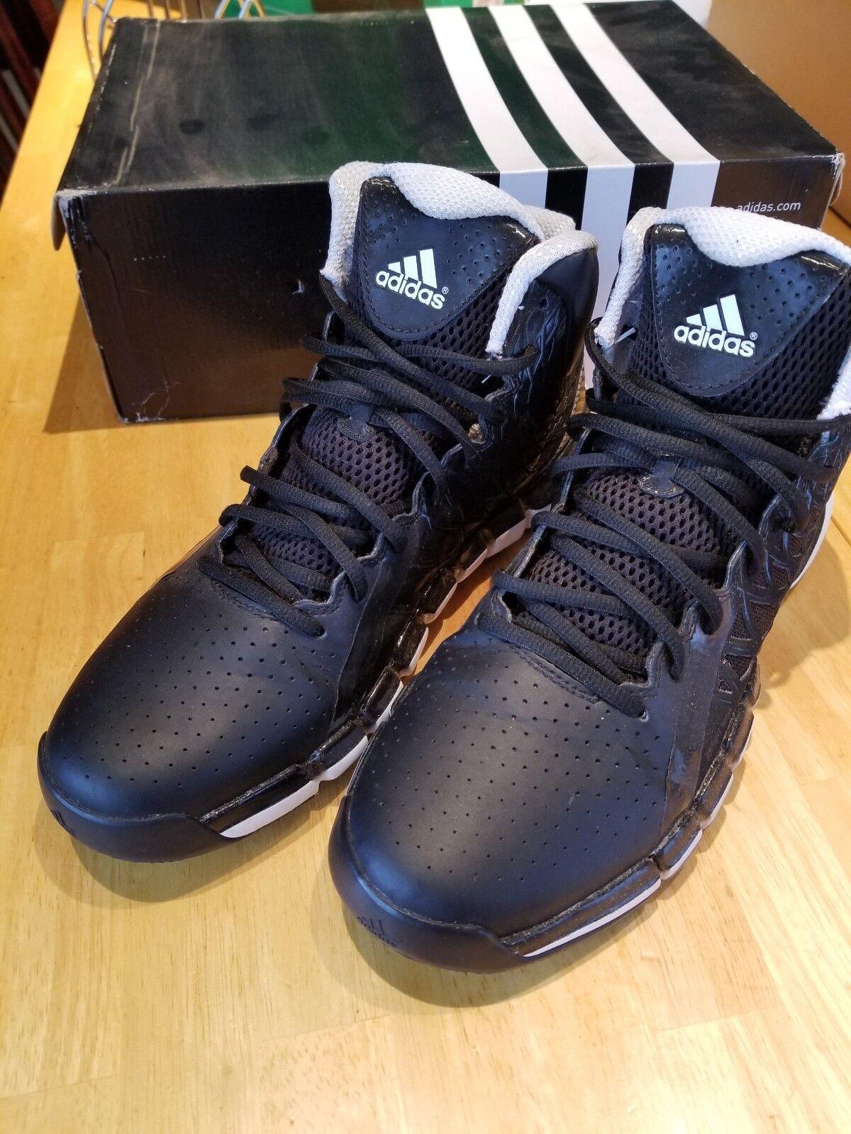 Derrick Rose 773 II negro Basketball adidas Basketball negro zapatos cómodos 633e6e