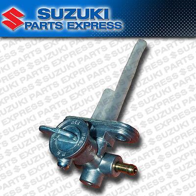 SUZUKI QUADRUNNER LT160 LTF LT 160 230 OEM FUEL PETCOCK ON OFF VALVE 44300 22A01 EBay