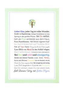 Details Zu Geschenk Zur Taufe Junge Bild A4 Personalisiert Taufgeschenk Gastgeschenk Pate