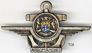 718-MARINE-P-A-ARROMANCHES