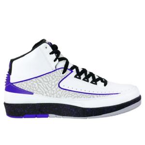 Ambitieux Nike Air Jordan 2 Retro Elephant Print 47 Nouveau 170€ Chaussures De Basket Dunk Dissipation Rapide De La Chaleur