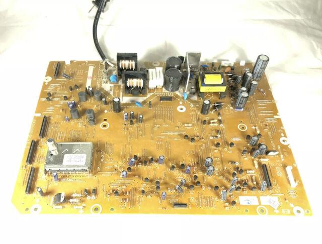Power Supply Board Avera B15082768 50AER10 Main