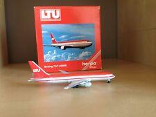 MIB HERPA WINGS 503310 LTU INTERNATIONAL AIRWAYS MD-11 1:500 SCALE NIB