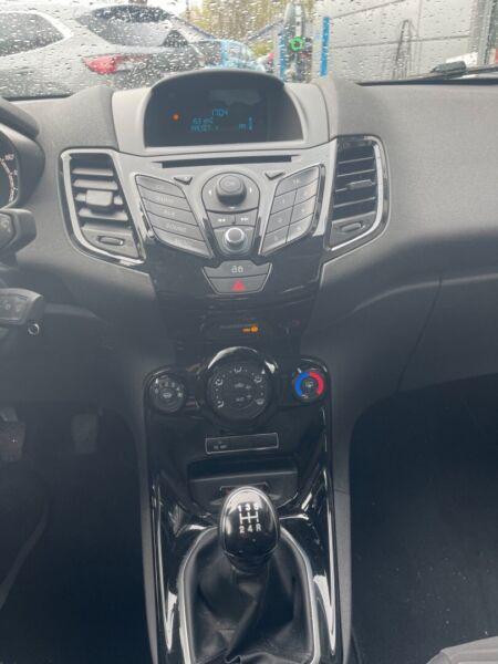 Ford Fiesta 1,0 SCTi 125 Titanium billede 11