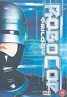Robocop Trilogy (DVD, 2002, 3-Disc Set)