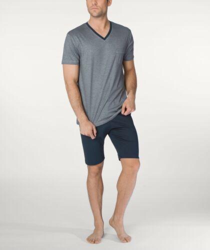 Comfy Zone Art Calida Herren Schlafanzug Pyjama kurz 48365 NEU/&OVP