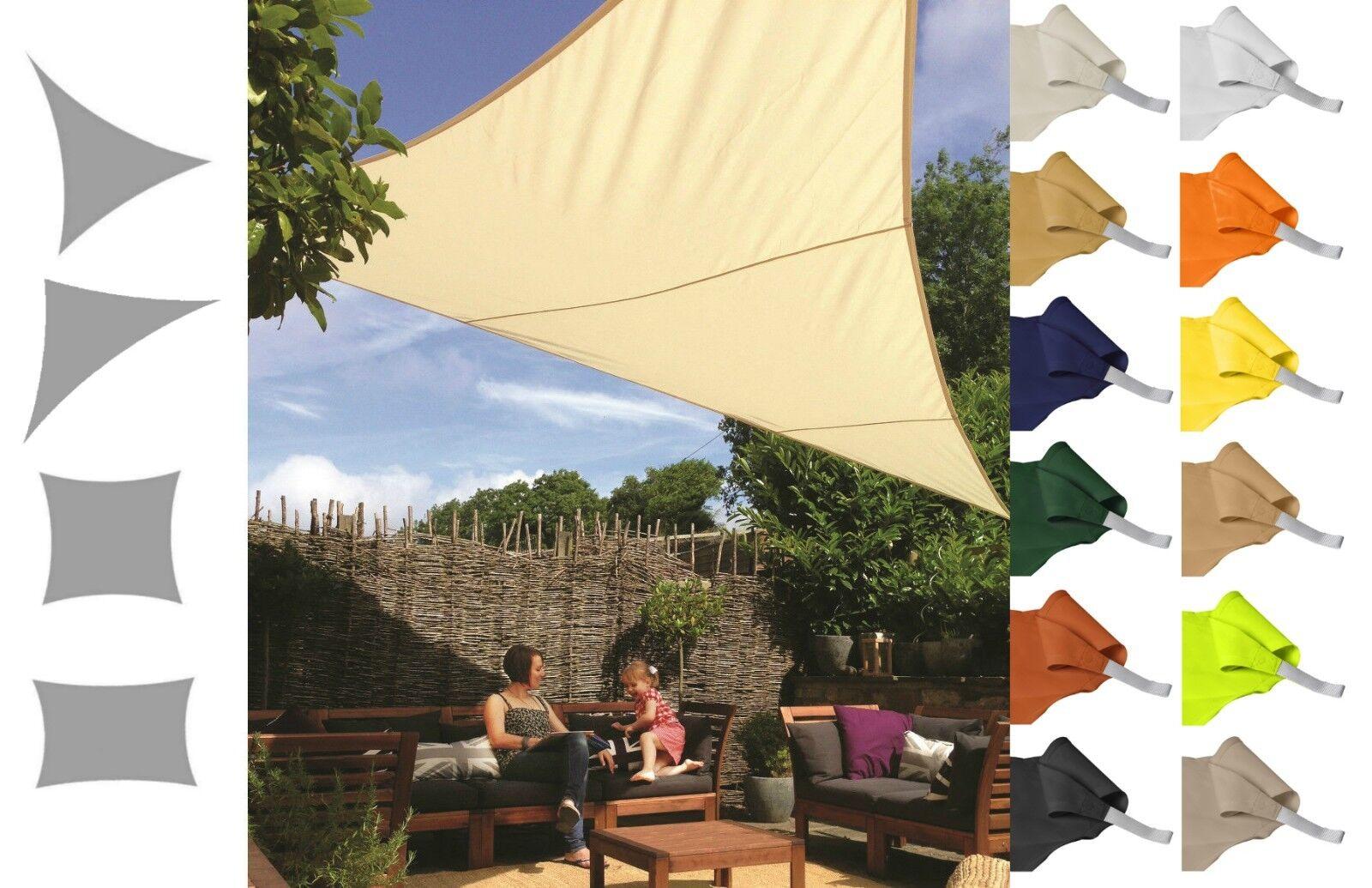 Sonnensegel Sonnenschutz Gewebtes Wasserabweisend 96.5% 96.5% 96.5% UV-Schutz Garten Balkon | Toy Story  | Langfristiger Ruf  | Flagship-Store  07279b