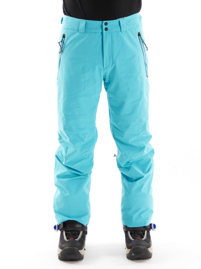 O'Neill Ski Trousers Snow Trousers Jerey Jones Sync Blau waterproof warmth