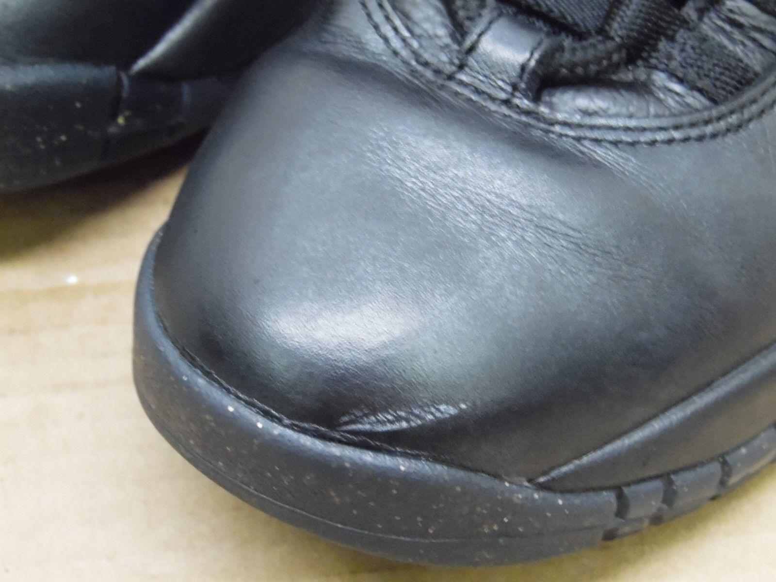 Nike Nike Nike Air Jordan Retro 10 NYC mens size 8.5 310805-012 cbadf8