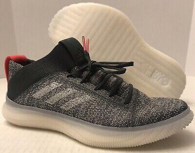 ADIDAS PureBOOST Trainer/Trainig Shoes BB7216 Legend Ivy (MEN'S 8.5) *NO BOX* | eBay